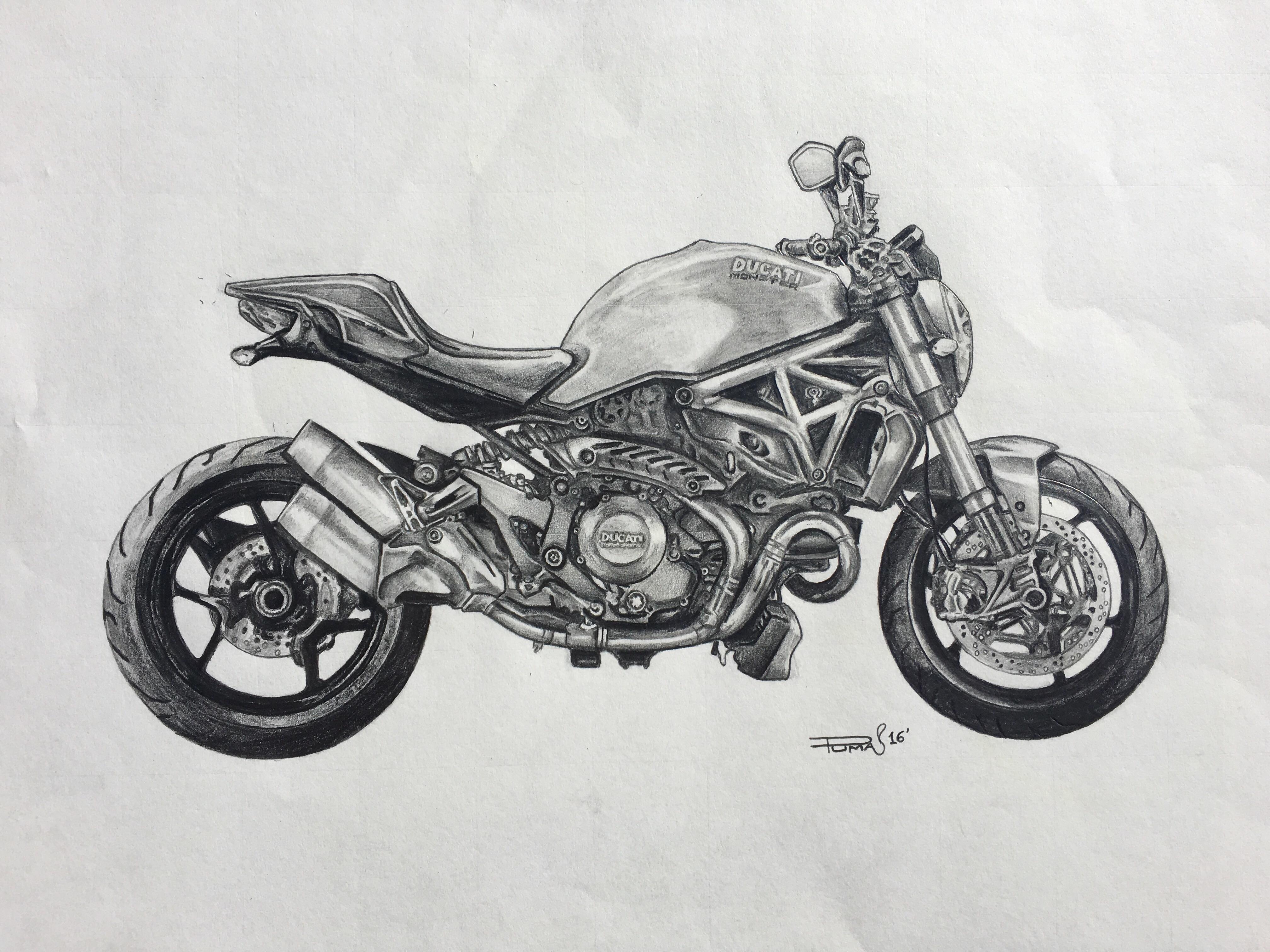 Pencil Drawings | ART BY PUMA